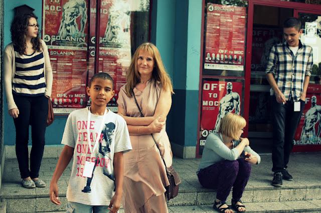 4 solanin film festiwal