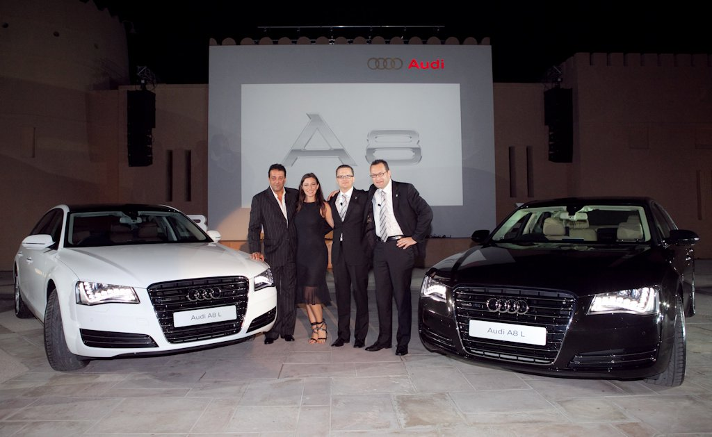 Audi A8 Prices In India All Variants The World Of Audi