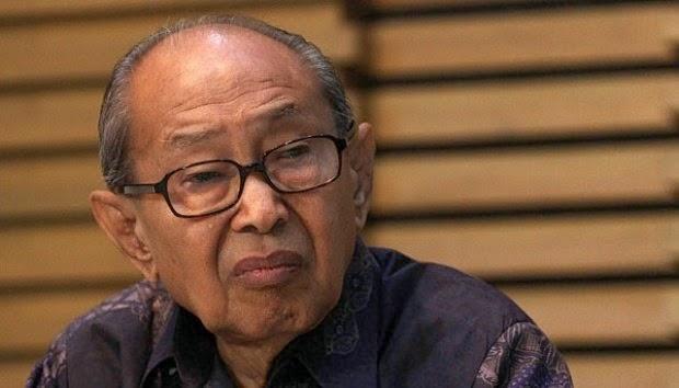 Biografi J.E Sahetapy , Pakar Hukum Pidana Indonesia