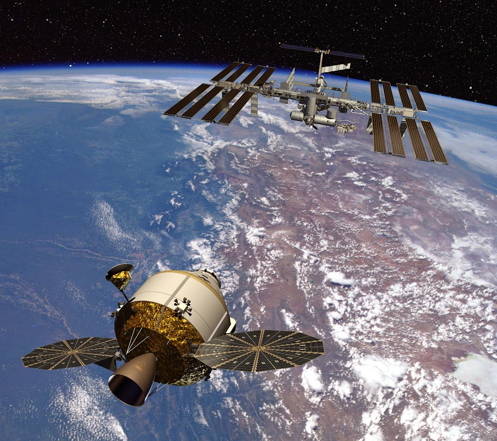NASA首次在外太空使用3D列印成功!