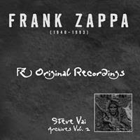 [2001] - FZ Original Recordings; Steve Vai Archives, Vol. 2