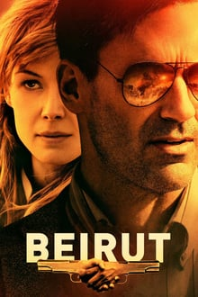 Watch Beirut Online Free in HD