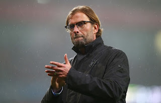 Jurgen Klopp keen to work in Premier League