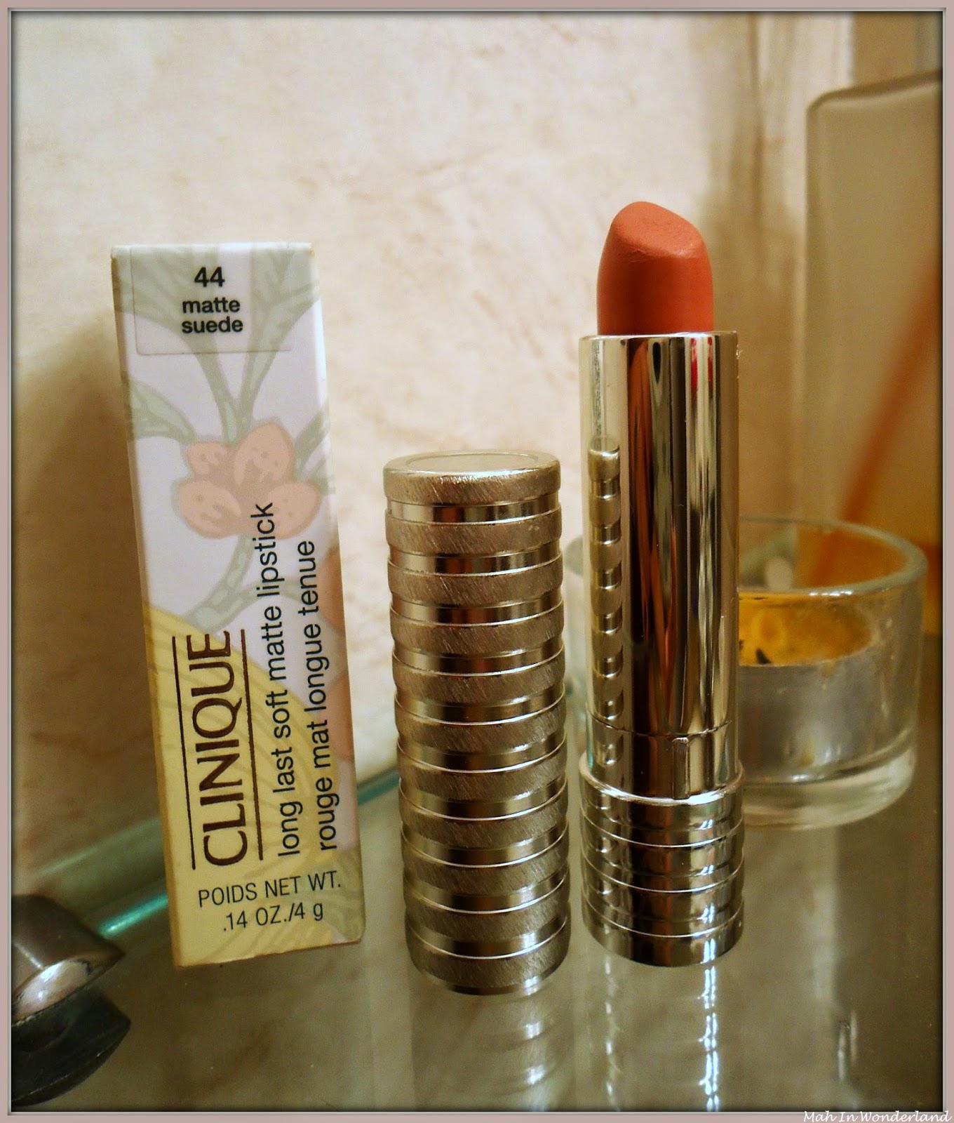 Blog Mayra Abdo  Long Last Soft Matte Lipstick 27b3dabeb0c