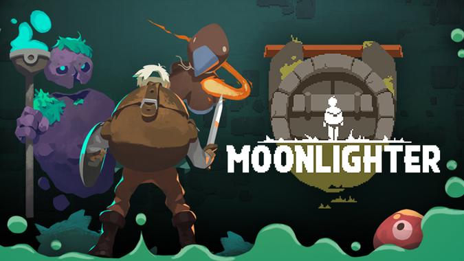 Moonlighter, Shopkeeper Juga Bisa Jadi Hero!