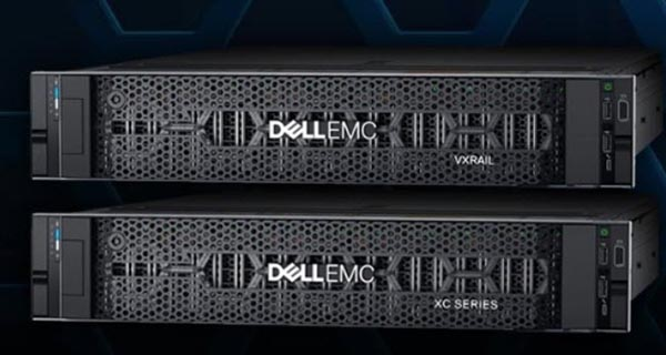 Dell-EMC-dispositivos-infraestructura-hiperconvergente-servidores-PowerEdge