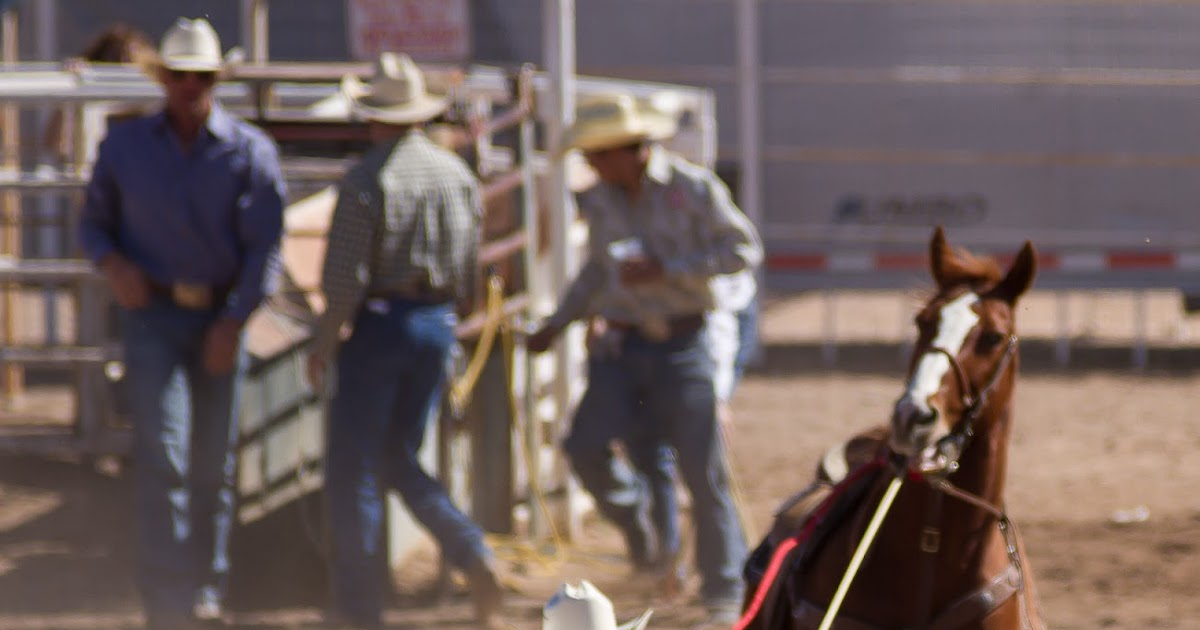 James Gordon Patterson Photography Cave Creek Rodeo 1