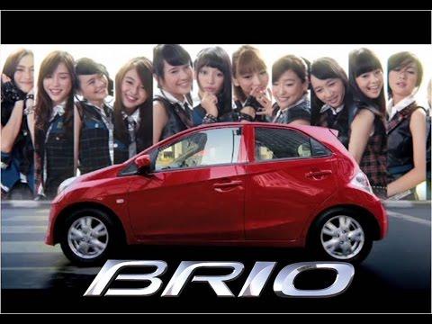 Presentation Brio - Featuring JKT48