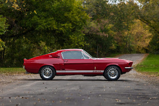 1967-Ford-Mustang-Shelby-GT500-American-Muscle-Car-Side-Right