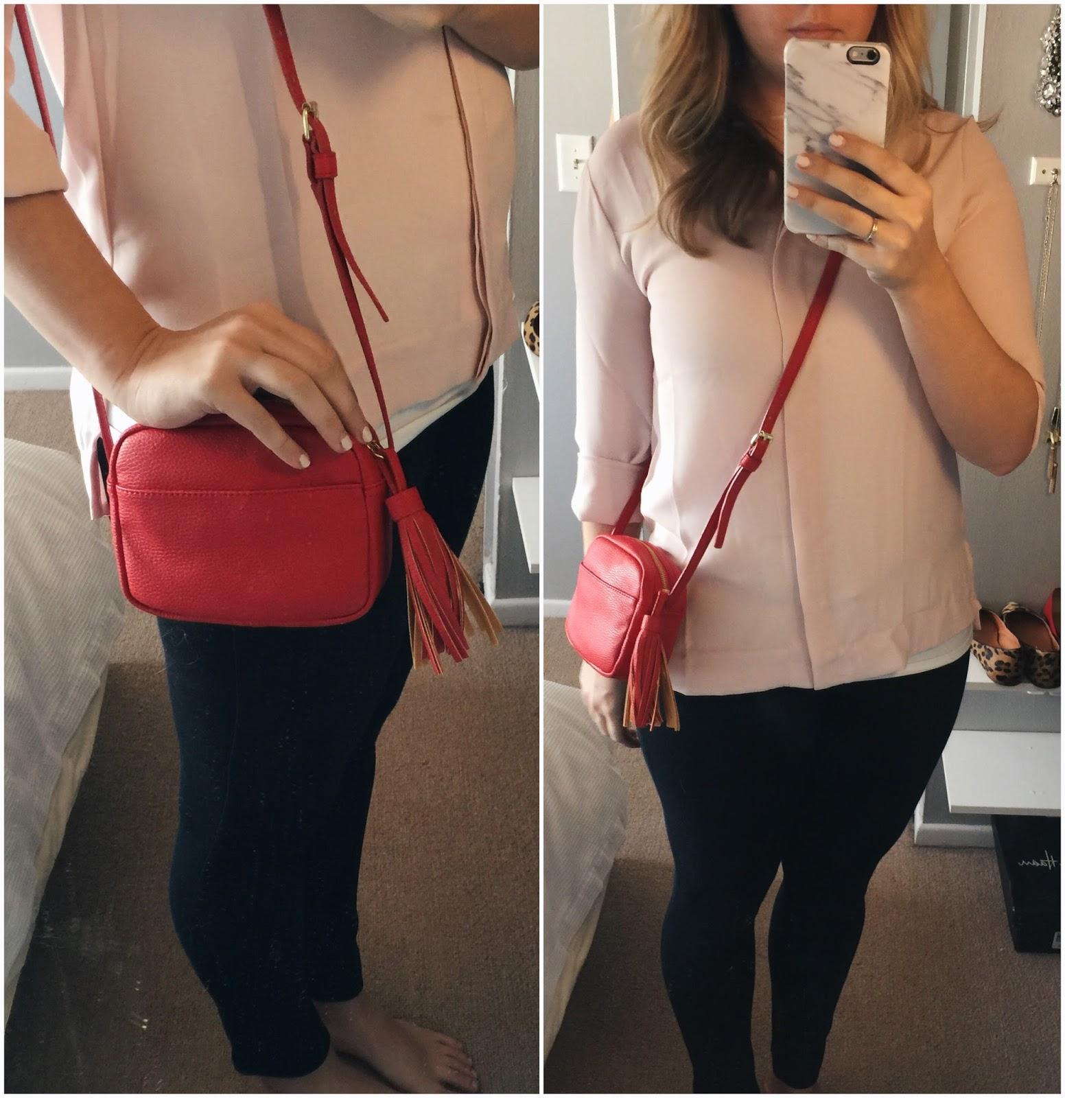 gap Mini crossbody