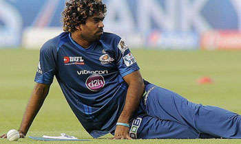 Mumbai Indians likely to release Malinga for IPL auction