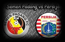 Prediksi Semen Padang vs Persija