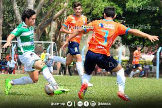 Oriente Petrolero - Torneo de Promoción y Reserva Clausura 2017 - DaleOoo