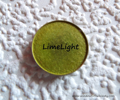 limelight  makeup geek