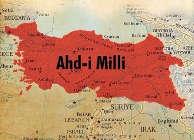 تركيا... الخيارات الصعبة