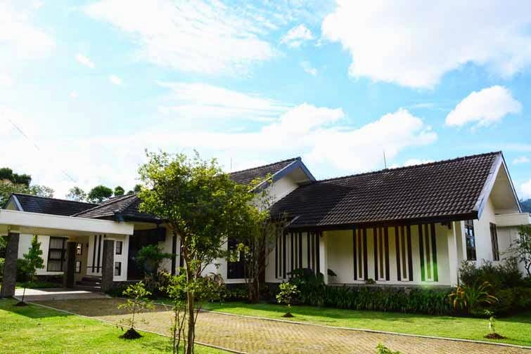 AVINA LEMBANG | Tempat Outbound Gathering di Lembang