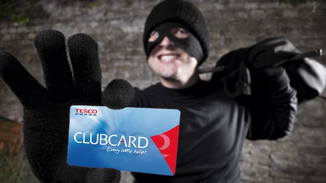 Tesco customers' account details leaked