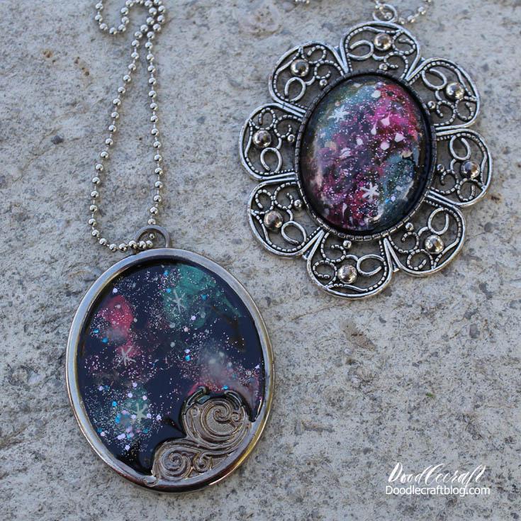 http://www.doodlecraftblog.com/2016/09/galaxy-pendants.html