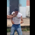 VIDEO: Briga de facão entre dois jovens quase acaba em tragédia em Bacabal