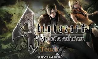 Cara Menang Game Resident Evil 4 Mod Terbaru Mobile