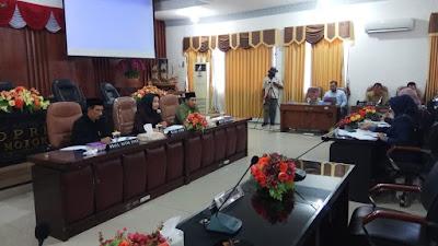 RDP dengan BBWS Brantas, Begini Kata Ketua DPRD Kota Mojokerto Soal Normalisasi Sungai Sadar