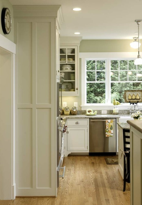 5 Dream Kitchen Must Haves: Emily Ann Interiors