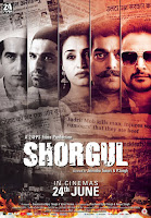 Shorgul 2016 480p Hindi CAMRip Full Movie Download