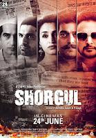 Shorgul 2016 480p Hindi CAMRip Full Movie Download