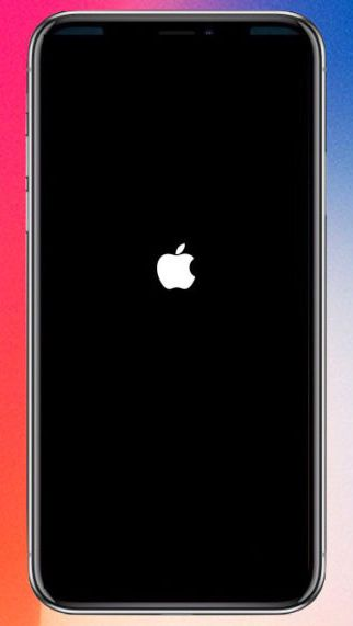 How to reboot iPhone X