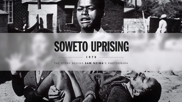 Soweto Uprising: The Story Behind Sam Nzima's Photograph