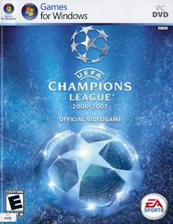 UEFA Champions League 06