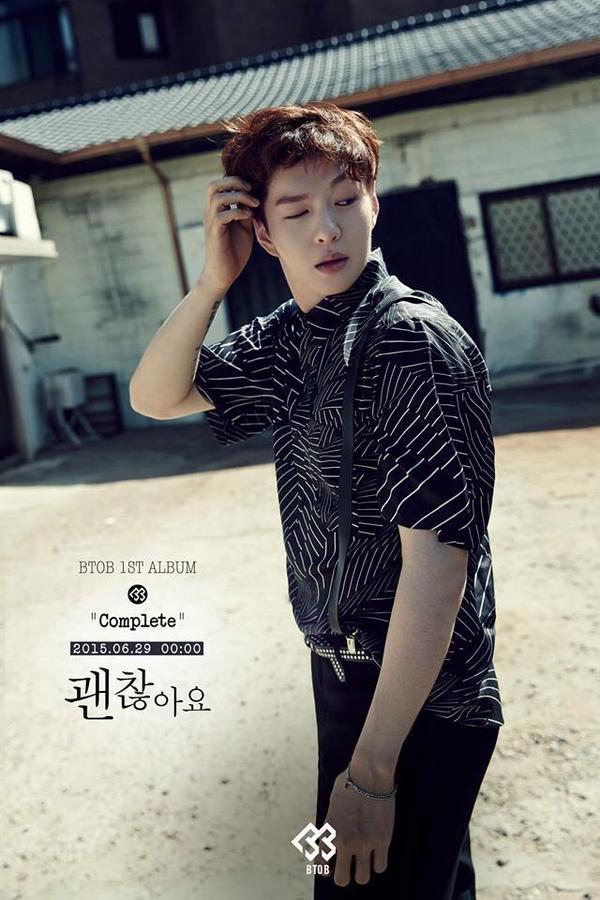 Daftar Lagu Btob Terbaru Bokep Indonesia Terbaru Tampannya Anggota Btob Di Foto Teaser Terbaru Complete Kpop Chart