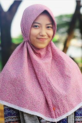 jilbab segi empat katun tebal tutorial jilbab katun tutorial jilbab katun rawis
