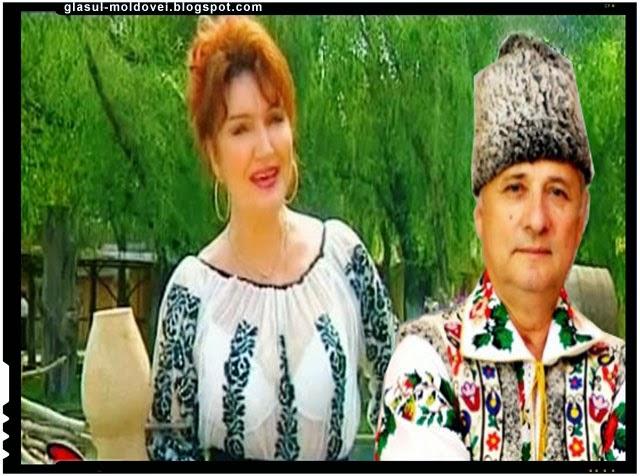 Artisti de muzica populara din Republica Moldova prezenti de Ziua Nationala a Romaniei la Iasi
