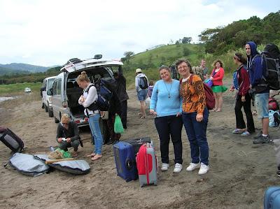Lago Arenal, La Fortuna, Costa Rica, vuelta al mundo, round the world, La vuelta al mundo de Asun y Ricardo, mundoporlibre.com