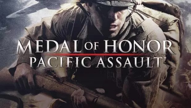 MEDAL OF HONOR PACIFIC ASSAULT [PC]