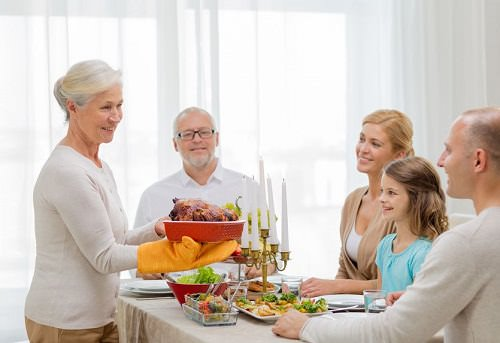 Healthy Surprise for your Grandparents