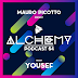 Mauro Picotto - Alchemy Podcast Episode 4 (Yousef)