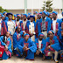 Photo News! JABU graduation ceremony of the trained non-militant youths from Niger Delta region