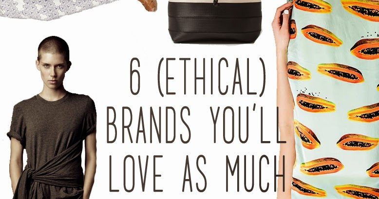 6 Ethical Stores You Ll Love As Much As Zara Joojoo