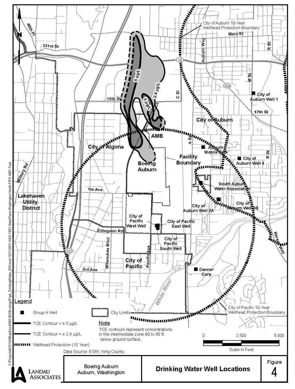 Washington Department of Ecology: Ecology investigates