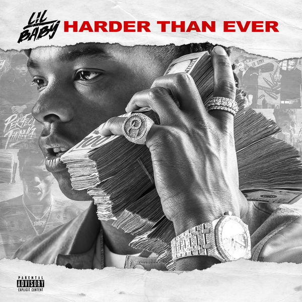 Download: Lil Baby - Harder Than Ever [iTunes Plus AAC M4A] - Plus Premieres