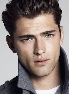 Sean O'pry hottest male models in the world