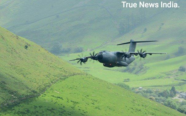 India Air Force and Army Taken Revenge of Pulwama Terror Attack. Latest Live Blog News Updates via True News India, Balakot, jai hind , bharat matat ki jai, loc