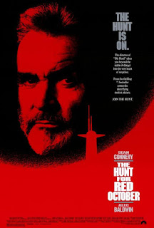 La caza del Octubre rojo<br><span class='font12 dBlock'><i>(The Hunt for Red October)</i></span>