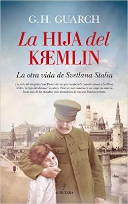 La hija del kremlin