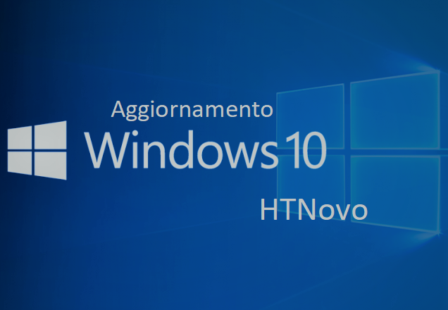 Windows 10 si aggiorna e arriva alla Build 16299.334