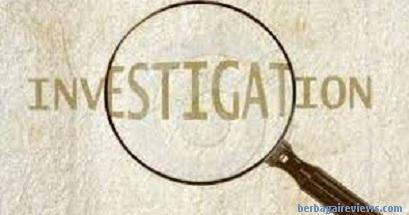 Investigasi dan langkah - langkah menyusun teks laporan investigasi - berbagaireviews.com