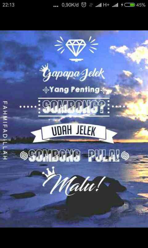 Membuat Typography Dengan Picsay Pro Plus Link Download Pack Font