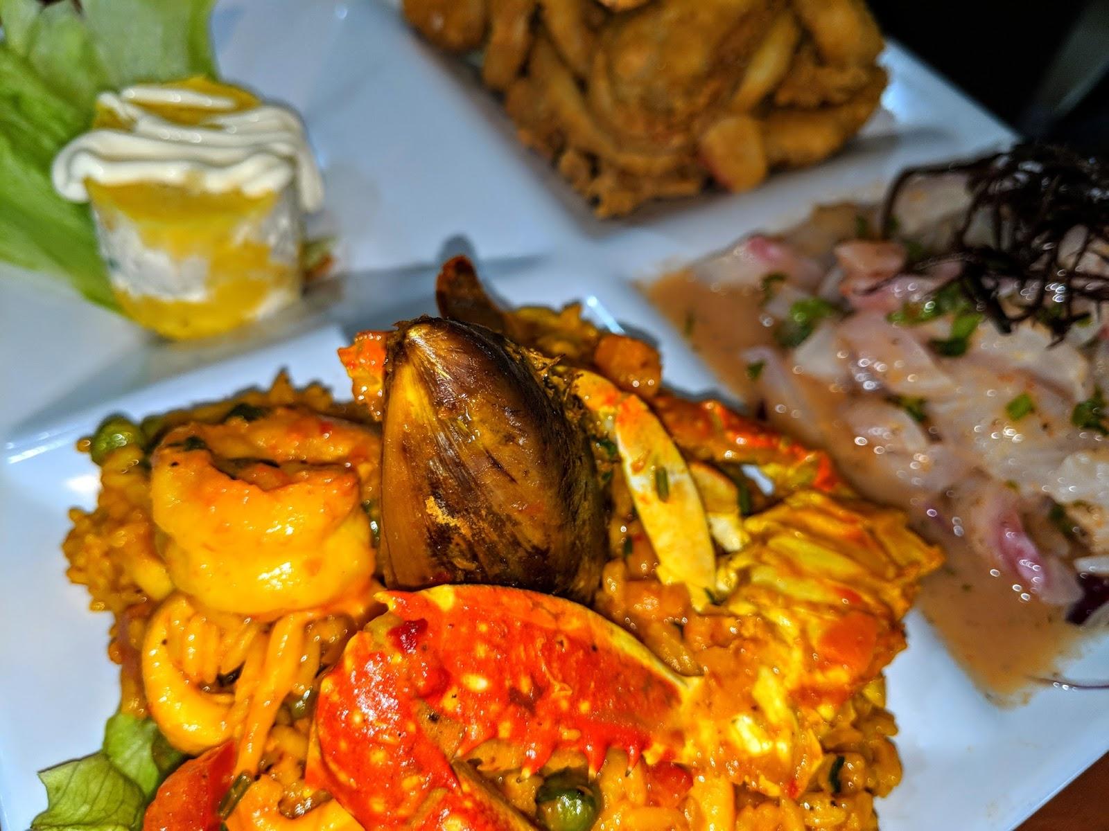 Best Peruvian Restaurant In Rahway
